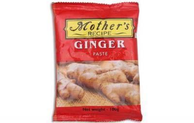 Ginger Paste 100g