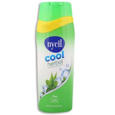 Nycil Cool Herbal Prickly Heat Powder 150g
