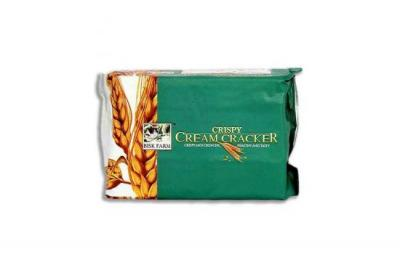 Bisk Farm Crispy Cream Cracker Biscuits 250g