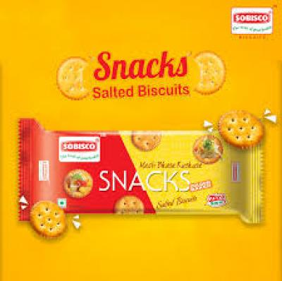 Sobisco Biscuits sancks
