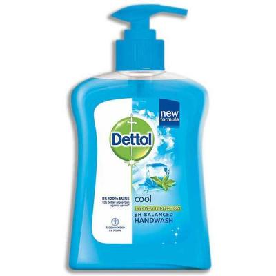 Dettol Cool pH-Balanced Handwash 200ml
