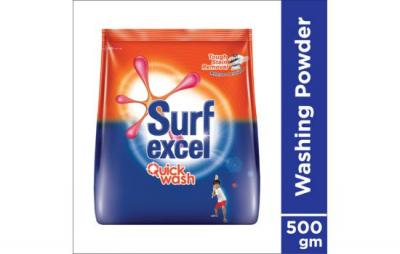 Surf Excel Quick Wash 500g