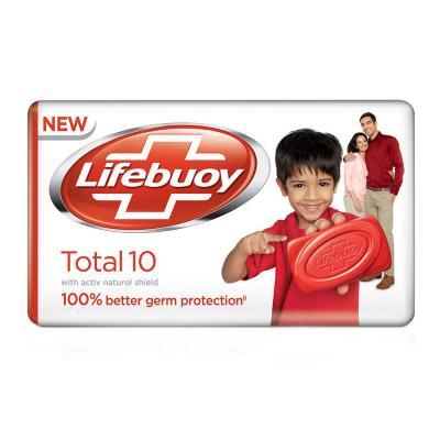 Lifebuoy Total Soap 65g