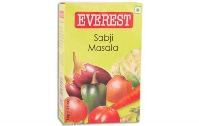 Everest Sabji Masala 50g