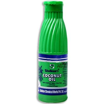 Shalimar's Coconut Oil 100ml