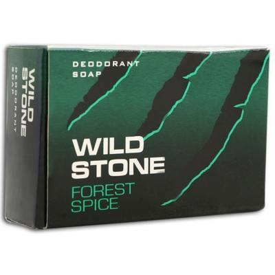 Wild Stone Forest Spice Deodorant Soap 125g