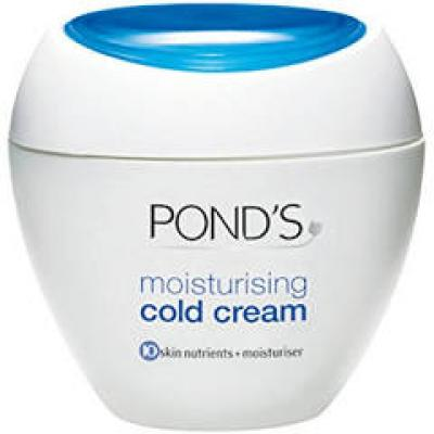 POND'S Moisturing Cold Cream 64 pice Jar