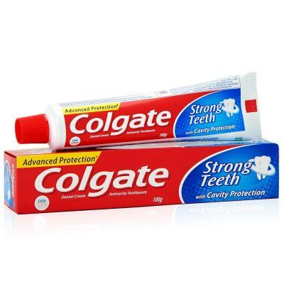 Colgate toothpaste 100gm