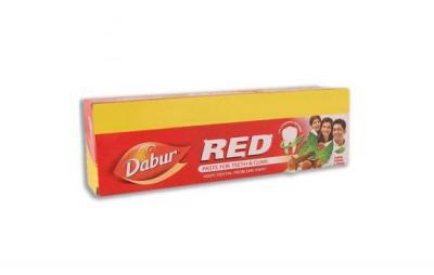 Dabur Red Toothpaste 200g + 100g