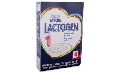 Nestle Lactogen Stage 1 Infant Formula-Powder 400g