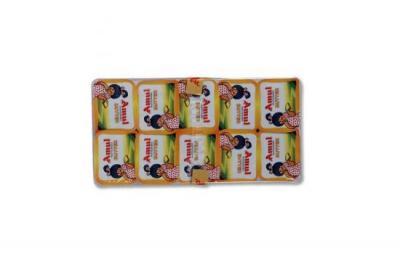 Amul Butter School Pack 10gx10