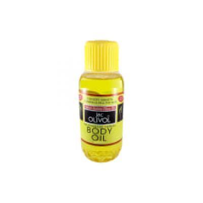 Jac Olivol Body Oil - Herbal, 100 ml