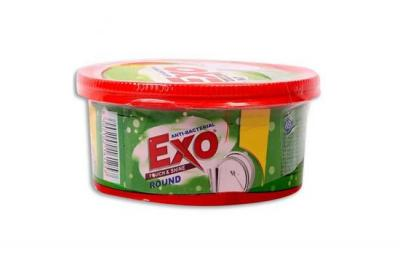 Exo Touch and Shine Round 700g
