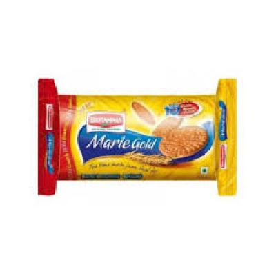 Britannia Marie Gold Biscuits - 52 Grams 12 pis pack