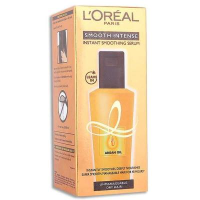 L'Oreal Instant Smoothing Serum 100ml
