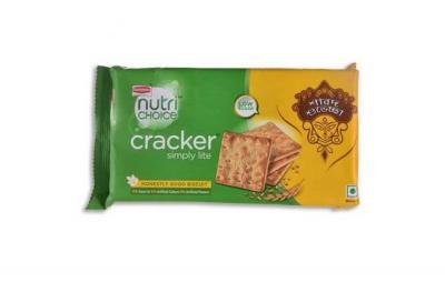 Britannia Nutrichoice Cracker Simply Lite 300g