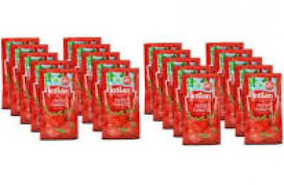 Kissan Fresh Tomato Ketchup 13 gm 100pic