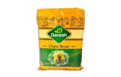 Ganesh Chana Besan 1kg
