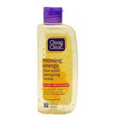 Clean & Clear morning energy lemon Face Wash 100ml