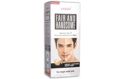 Emami Fair And Handsome Fairness Cream For Men 60g