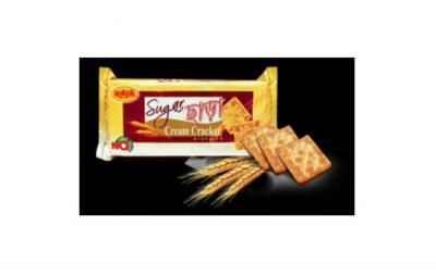Raja Sugar Free Cream Cracker 300g