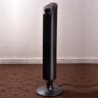 AIR PURIFIER TOWER FAN BLACK 46''
