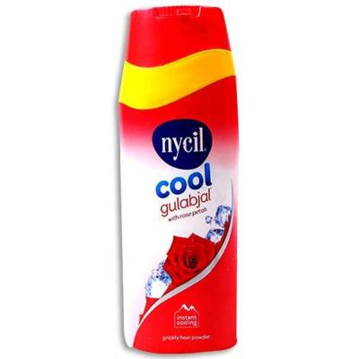 Nycil Cool Gulabjal 150g