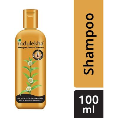 Indulekha Hair Fall Cleanser 100ml