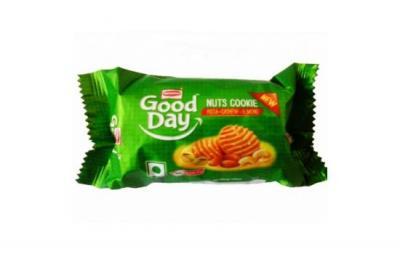Britannia Good Day Nuts Cookie 600g