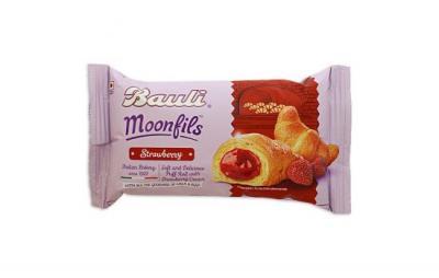 Bauli Moonfils Strawberry 45g