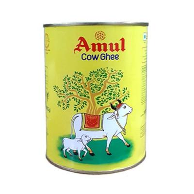 Amul Cow Ghee, 1 ltr Tin