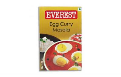 Everest Egg Curry 50g