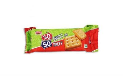 Britannia 50-50 40g
