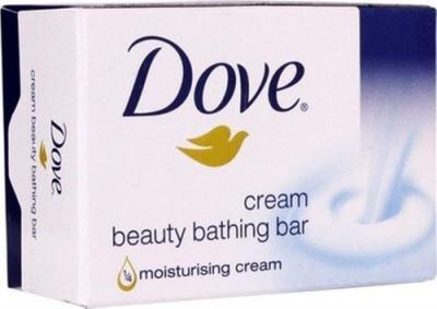 Dove Cream Beauty Bathing Bar Soap, Rs 10