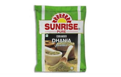 Sunrise Pure Dhania Powder 50g