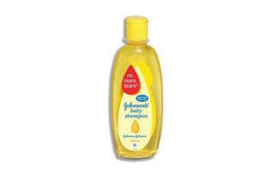 johnsons baby no more tears shampoo  200ml