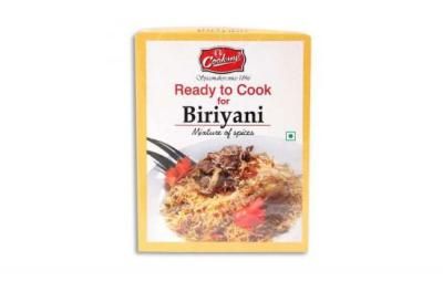 Cookme Ready To Cook For Biriyani 50g
