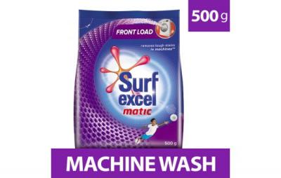 Surf Excel Matic Front Load 500g