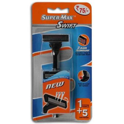 SuperMax Swift Razor 1 U (units)
